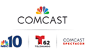Comcast Co-Branded