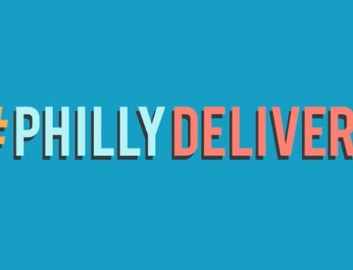 Philadelphia Delivers for More than Just Amazon