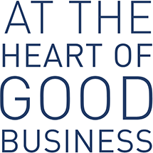 At the Heart of Good Business