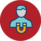 Engagement & Retention Subcommittee icon