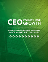 Greater Philadelphia Regional Labor Market Survey Results