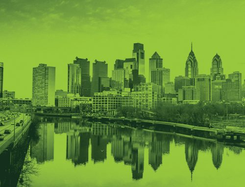 """Select's """"Growing Greater Philadelphia"""" Podcast Highlights Successes in the Region"""