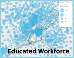 Educated Workforce