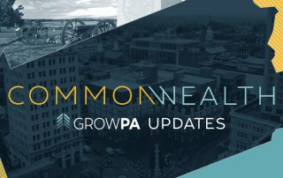 Header Graphic with the words Commonwealth Grow PA Updates