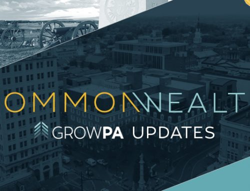 CommonWealth | Grow PA Updates