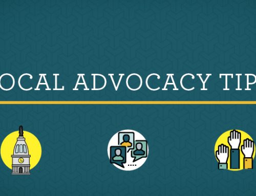 Impactful ways to engage with local government