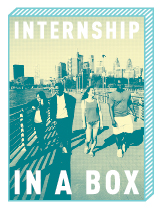 Internship in a Box
