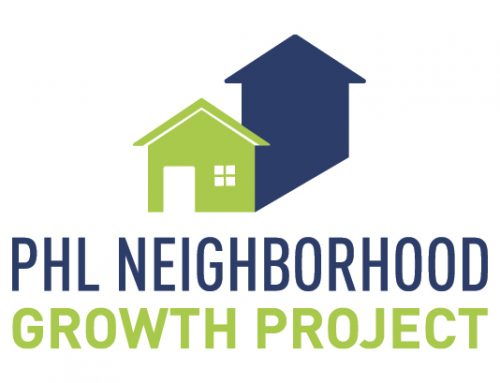 PHL Neighborhood Growth Project Announces Inclusive, Pro-Growth Policy Agenda