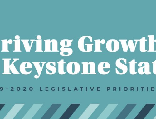 Driving Growth in the Keystone State