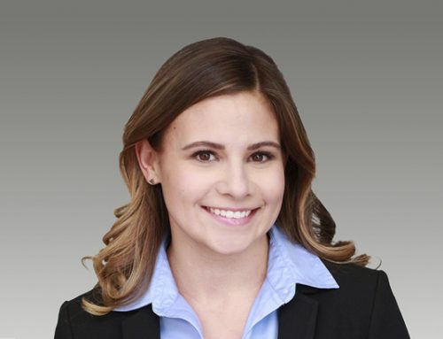 Member Perspective: Julia M. Thompson-Calio