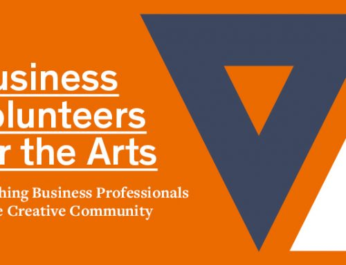 Pro-Bono Business Consulting for the Arts