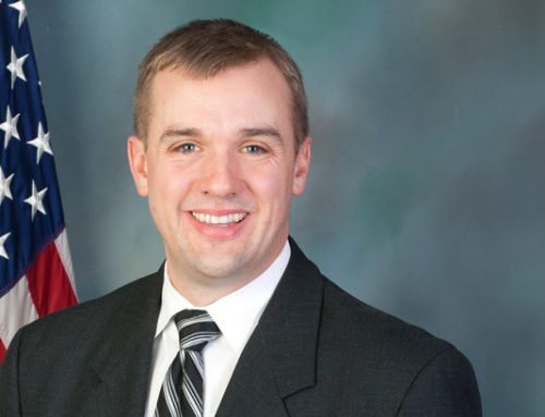 Legislator Highlight: Representative Bryan Cutler