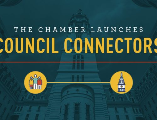 The Chamber Launches Council Connectors
