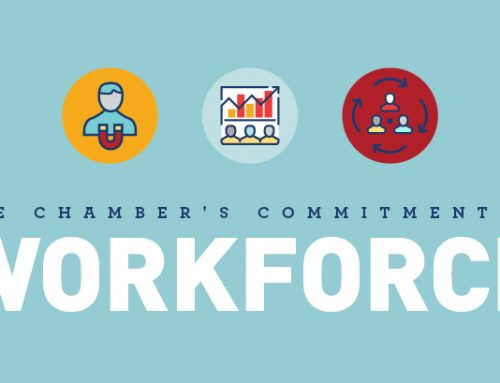 The Chamber's commitment to workforce