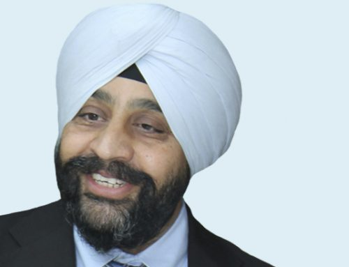 Member Perspective: Harry Singh