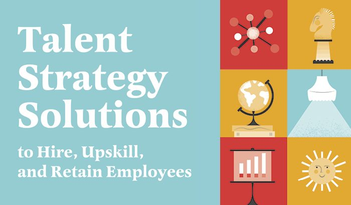 Talent Strategy Solutions