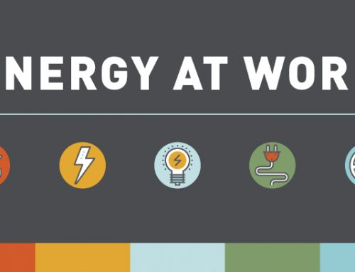 Energy at Work: Innovative Energy Strategies from the Regional Business Community