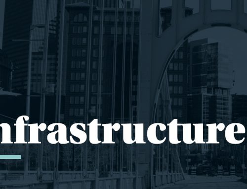 PA House Unveils Transportation Infrastructure Task Force Report