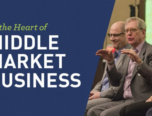 At the Heart of Middle Market Business