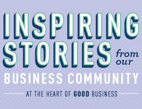 Inspiring Stories from our Business Community – May 8