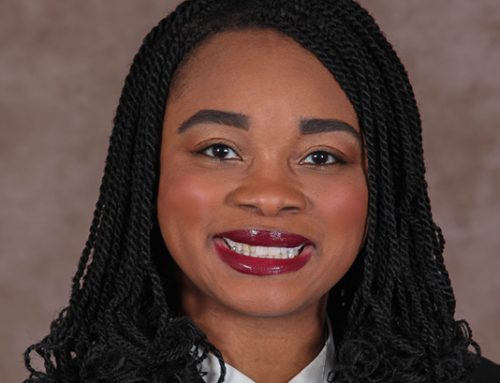 Member Perspective: Chekemma J. Fulmore-Townsend