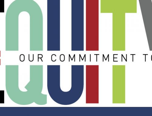 Our Commitment to Equity