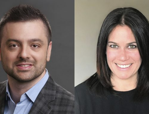 Member Perspectives: Megan Vesely and Juan Echeverry